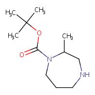 tert-butyl 2-methyl-1,4-diazepane-1-carboxylate