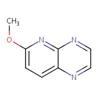 6-methoxypyrido[2,3-b]pyrazine