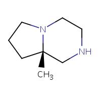 (8aS)-8a-methyl-octahydropyrrolo[1,2-a]piperazine