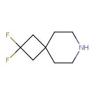 2,2-Difluoro-7-azaspiro[3.5]nonane