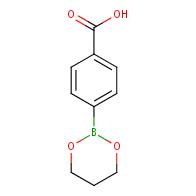 4-(1,3,2-Dioxaborinan-2-yl)benzoic acid