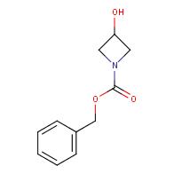1-Cbz-3-Hydroxyazetidine