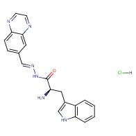 Rhosin (hydrochloride)