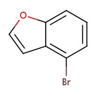 Benzofuran, 4-broMo-