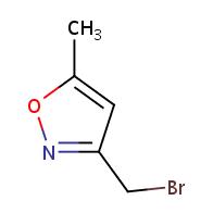 3-(bromomethyl)-5-methylisoxazole