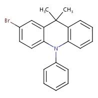 2-Bromo-9,9-dimethyl-10-phenyl-9,10-dihydroacridine