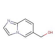 Imidazo[1,2-a]pyridin-6-ylmethanol