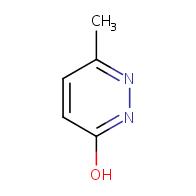 6-methylpyridazin-3-ol