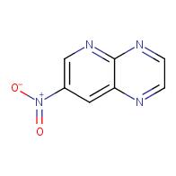 7-nitropyrido[2,3-b]pyrazine