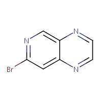 7-bromopyrido[3,4-b]pyrazine