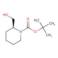 (S)-1-Boc-2-(Hydroxymethyl)piperidine