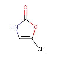 5-methyloxazol-2(3H)-one