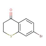 7-bromothiochroman-4-one