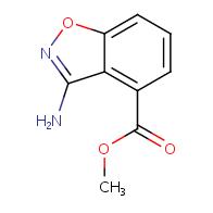 Methyl 3-Aminobenzisoxazole-4-carboxylate