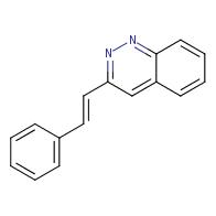 (E)-3-styrylcinnoline