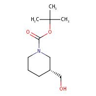 (R)-tert-Butyl 3-(hydroxymethyl)piperidine-1-carboxylate