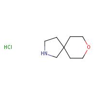8-oxa-2-azaspiro[4.5]decane hydrochloride
