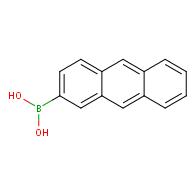 Anthracen-2-ylboronic acid