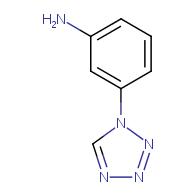 3-(1H-Tetrazol-1-yl)aniline