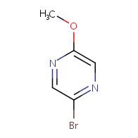 2-bromo-5-methoxypyrazine