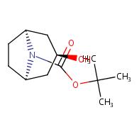 endo-8-boc-3-hydroxy-8-azabicyclo[3.2.1]octane