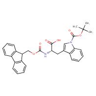 (2S)-2-(9H-fluoren-9-ylmethoxycarbonylamino)-3-[1-[(2-methylpropan-2-yl)oxycarbonyl]indol-3-yl]propanoic acid