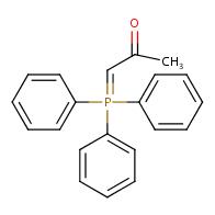 2-Propanone, 1-(triphenylphosphoranylidene)-