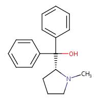 (R)-(1-Methylpyrrolidin-2-yl)diphenylmethanol