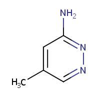 5-methylpyridazin-3-amine