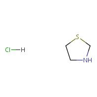 Thiazolidine Hydrochloride