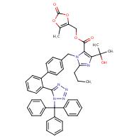 5-(1-Hydroxy-1-methyl-ethyl)-2-propyl-3-[2