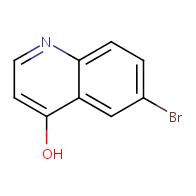 6-bromoquinolin-4-ol