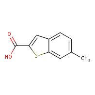 6-Methylbenzo[b]thiophene-2-carboxylic acid