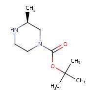 tert-butyl (3S)-3-methylpiperazine-1-carboxylate
