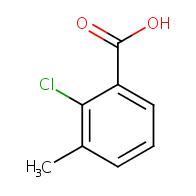 2-chloro-3-methylbenzoic acid