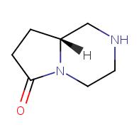 (8ar)-hexahydro-pyrrolo[1,2-a]pyrazin-6(2h)-one
