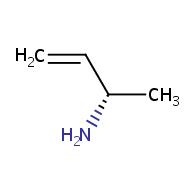 (2S)-but-3-en-2-amine