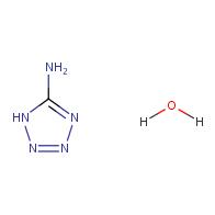 5-Amino-1H-tetrazole Monohydrate