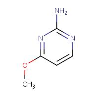 4-methoxypyrimidin-2-amine