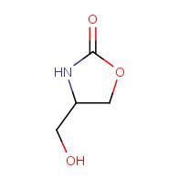 4-(Hydroxymethyl)oxazolidin-2-one