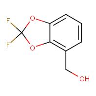 (2,2-difluorobenzo[d][1,3]dioxol-4-yl)methanol