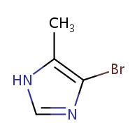 4-bromo-5-methyl-1H-imidazole