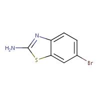 6-bromobenzo[d]thiazol-2-amine