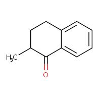 2-methyl-1,2,3,4-tetrahydronaphthalen-1-one