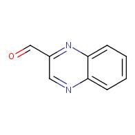 quinoxaline-2-carbaldehyde