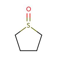 Tetrahydrothiophene 1-Oxide