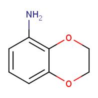 2,3-dihydro-1,4-benzodioxin-5-amine
