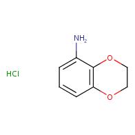 2,3-dihydrobenzo[b][1,4]dioxin-5-amine hydrochloride