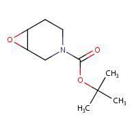 tert-butyl 7-oxa-3-azabicyclo[4.1.0]heptane-3-carboxylate