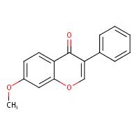 7-methoxy-3-phenyl-4H-chromen-4-one